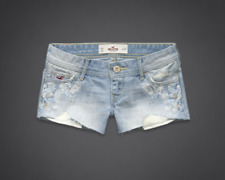 NWT HOLLISTER by Abercrombie Women's Shorts SIZE #7