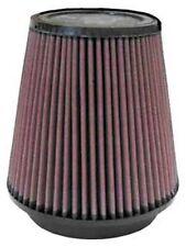 K&N Universal Luftfilter Sportluftfilter 127mm Flansch Gummikappe RU-2800