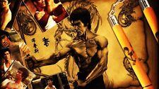 Bruce Lee Poster Length: 800 mm Height: 500 mm SKU: 3114