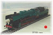 Märklin 37153 Locomotora de vapor Serie 26 el SNCB mfx Sound #Nuevo en #