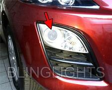 2010 2011 2012 Mazda CX-7 CX7 Fog Lamps Lights Foglamps Foglights Kit
