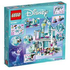 LEGO® Disney™ 41148 Elsas magischer Eispalast NEU_ Elsa's Magical Ice Palace NEW
