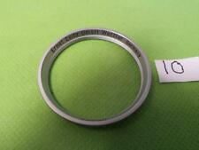 MINTY LEICA SOOQR ADAPTER LEICA SUMMITAR L FILTER TO FIT LEICA E39 ON E42 LENSES