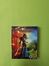 SpellForce: The Order Of Dawn Sealed
