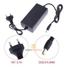 AC to DC 19V 2.1A Power Adapter Converter Charger 6.5-6.0*4.4mm for LG Monitor