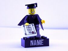 Personalizzato LEGO Brick con LAUREA realizzata con LEGO laurea regalo ben fatto