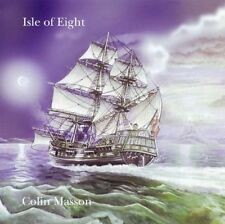 "Colin Masson ""Isle Of Eight"" (CD, 2012, MALS 159)  MINT!!"