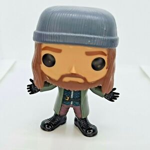 FUNKO The Walking Dead Jesus #389 Funko Pop