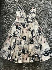 Boohoo Skater Dress 8-10