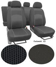 Maßgefertigtes Sitzbezug-Set für Audi A1 Sportback 5-türige im Design VIP-2.
