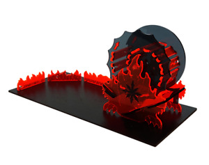 Chaos Flame Dice Tower