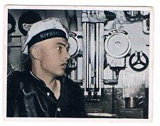 BLD. desde el LBN. el marineros: ölkesselheizer imagen nº 7