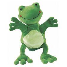 Beleduc 40277 Handpuppe Frosch