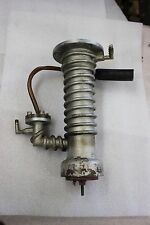 Diffusion pump TOKYO Vacuum OF-120 (95V 350 W)  Pump speed: 120 L/SEC