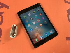 Apple iPad mini 1st Gen 64GB, Wi-Fi only- Black&Slate READ MAIN 7.9in Ref: M741