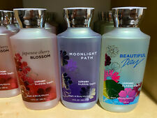BRAND NEW Bath & Body Works Luxury Bubble Bath ~ U Chose ~