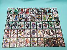 Lego Ninjago Serie 3 Trading Card Game aussuchen aus allen Sonderkarten