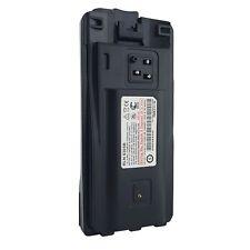 Replaces Motorola RDX CP110 RDU2020 RDV2020 RDU4160D RDV5100 Li-Ion Battery