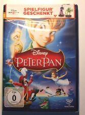 Peter Pan (2012)...Disney...Neu