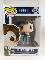 Movies Funko Pop - Ellen Ripley - Alien - No. 345