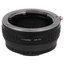 Kamera-Objektivadapter & -Zwischenringe für Leica R Sony E-Label