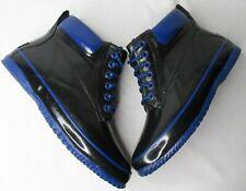 Vintage Sno Joggs Mens 7 Black Duck Boot Korea