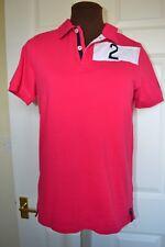McGregor New York Mens Polo Shirt Size M