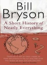 A Short History Of Nearly Everything,Bill Bryson- 9780552151740