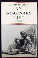 David Malouf: An Imaginary Life Ist Uk edition, h/c, d/j. Published 1978