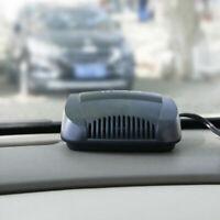 Chauffage de voiture en céramique enfichable 12v DC Dégivrage du pare-brise