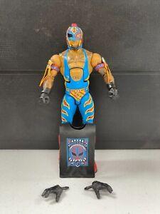 WWE Mattel Rey Mysterio Elite Series #88 Figure loose