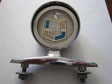 Ford MERCURY trunk emblem '50s K6442547 16433 mercury man