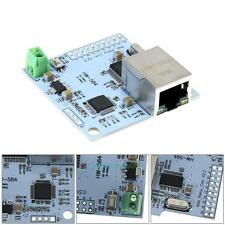 16 Channel 28J60 W5100 Network Control Switch 5V Ethernet Internet Relay Module