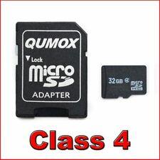 32GB Class 4 Micro SD HC 32 G GB SDHC MicroSD Karte