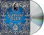 The Ruby Red Trilogy: Sapphire Blue 2 by Kerstin Gier (2012, CD, Unabridged)