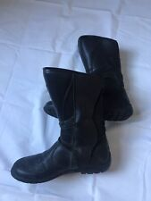 dainese motorcycle boots size 10US