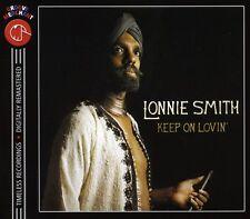 Dr. Lonnie Smith, Lonnie Smith - Keep on Lovin [New CD] Canada - Import