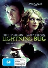 Lightning Bug - a Film by Robert Hall (DVD, 2014) New  Region 4