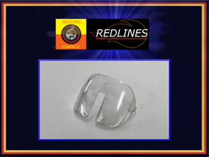 "1970 Hot Wheels Redline ""Mantis"" Repro Windshield  6425US SCR-W0088"