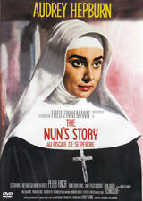 THE NUN S STORY (BILINGUAL) (DVD)