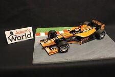 Minichamps Arrows Supertec A21 2000 1:18 #19 Jos Verstappen (NED) (F1NB)