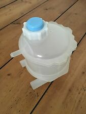 RENAULT 5 GT TURBO 11/19 16V MEGANE CLIO HEADER EXPANSION TANK COOLING BLUE CAP