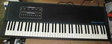 Vintage Siel Sequential Circuits Piano Forte Electric Synthesizer Keyboard Italy