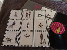 "THE DUGITES VINYL LP RECORD 12"""