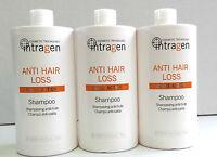 Revlon intragen Cosmetic Trichology anti hair loss shampoo 1000 ml 3 Flac.