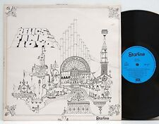 Pink Floyd         Relics          Starline  SRS  5071          NM # M