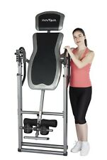Inversion Tables for Back Pain Best Therapy Spinal Decompression Relief Sciatica
