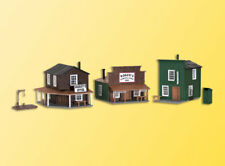 Kibri Kit 38502 NEW HO WILD WEST SHERIFF´S OFFICE (3. PCS.)