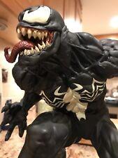 Kotobukiya Villian Series Venom statue by Erick Sosa