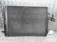 Land Rover Freelander 2 2007 To 2010 2.2 Diesel Air Conditioning Condenser+WARRA